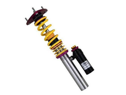 KW 3-Way Clubsport Coilovers - 911 (991)