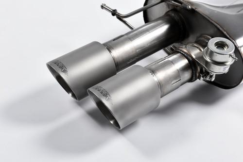 Milltek SSXBM1018