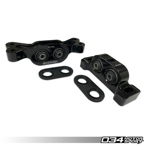 034Motorsport Motorsport StreetSport Engine/Transmission Retrofit Kit Audi 8S TT/TTS/TTRS, 8V/8V.5 A3/S3/RS3, And Volkswagen MkVII Golf/GTI/R