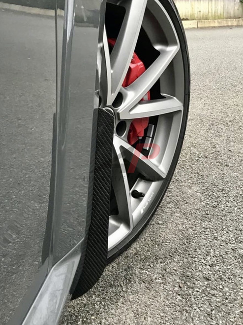 Audi, Carbon, MK3, TT