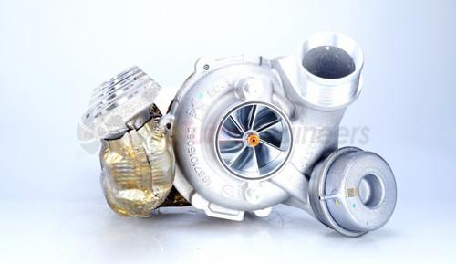 The Turbo Engineers - TTE777 Hybrid EA855 Evo Turbo Charger (Exchange Program)