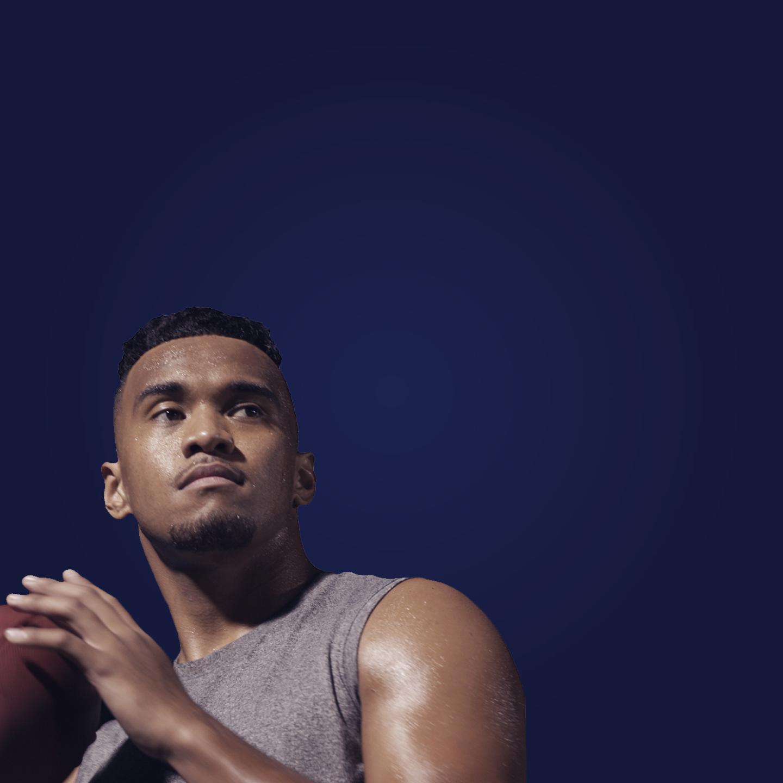 Meet Gillette NFL Ambassadors