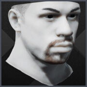 StandardGoatee icon