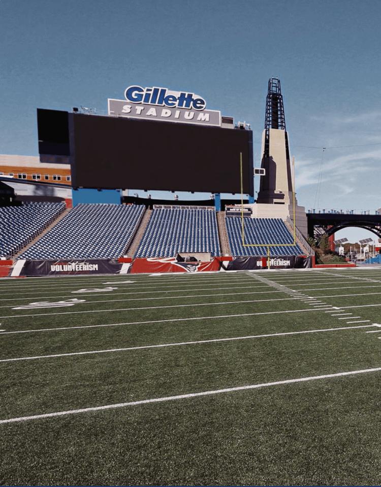 NFL Gillette