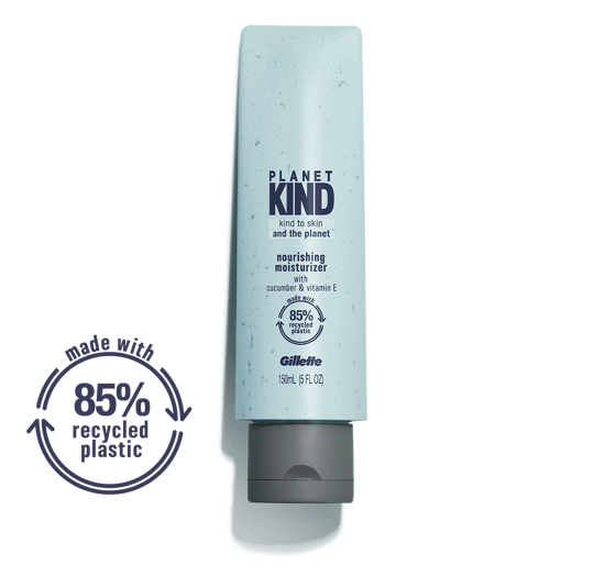 Planet Kind Refreshing Face Cream for healthy-looking skin