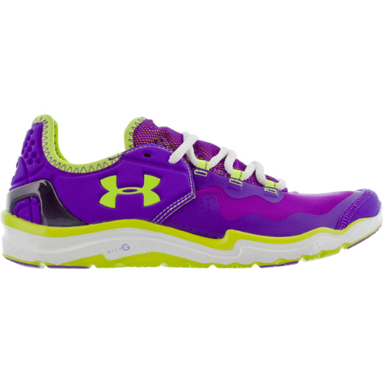 Womens Under Armour Charge RC 2 Running