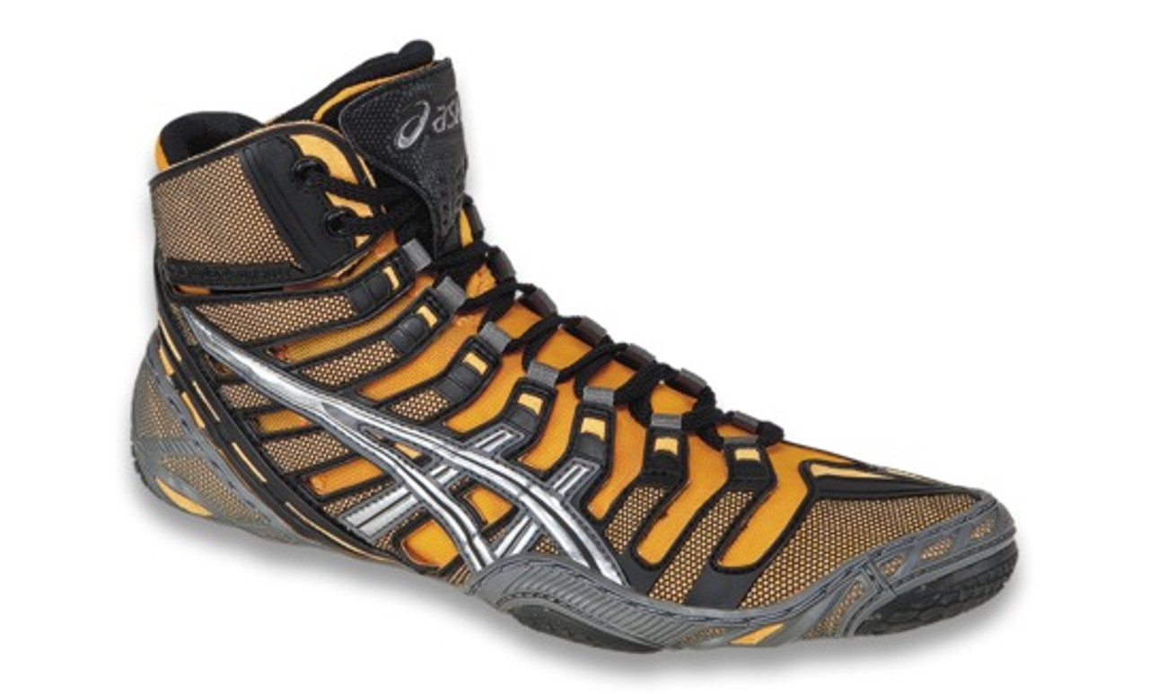 asics wrestling shoes omniflex homme