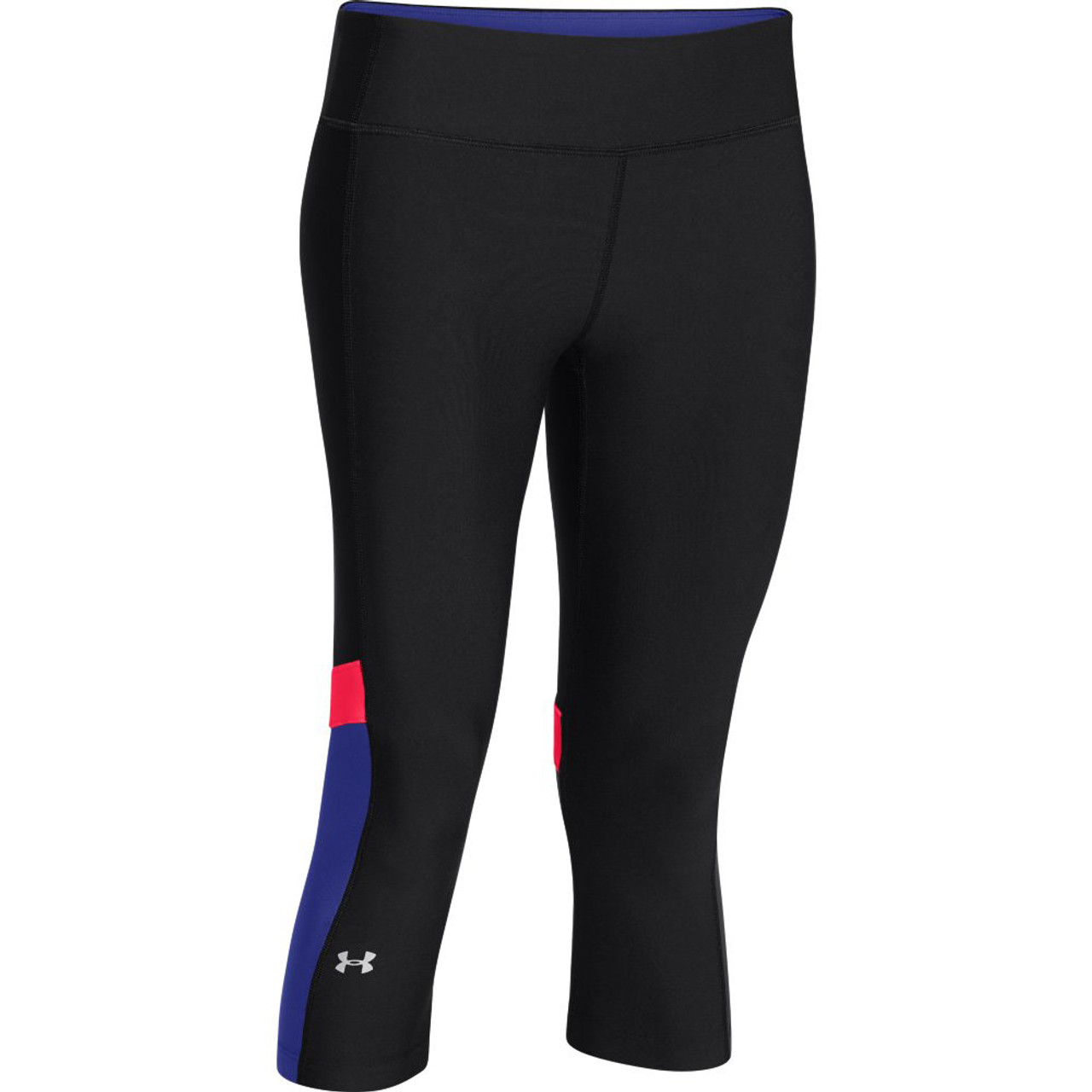 Women s Under Armour Heatgear Alpha Novelty Capri - Sieverts Sporting Goods 46170effc
