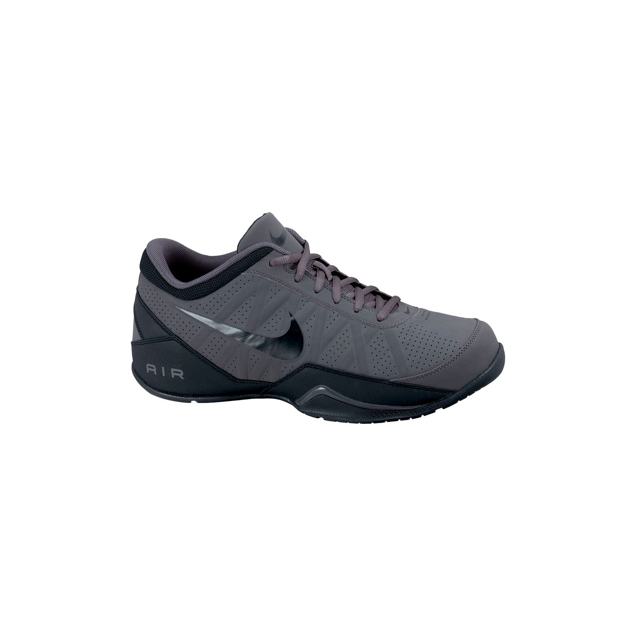 d5bba200eb65 Men s Nike Air Ring Leader Low Basketball Shoe - Sieverts Sporting Goods