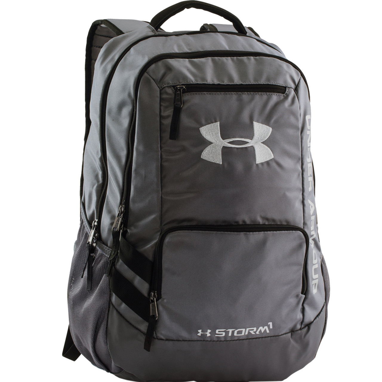 dbf9f2856c0b Under Armour Storm Hustle II Backpack