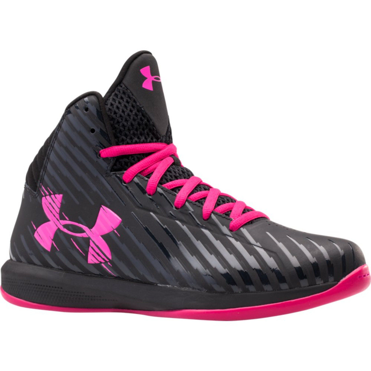 a3b057ef1ba Women s Under Armour Jet Basketball Shoes - Sieverts Sporting Goods