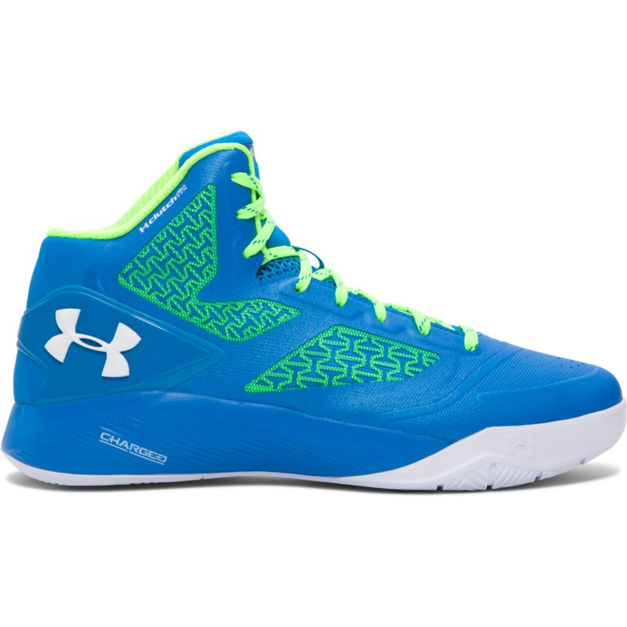 quite nice 6abc9 35e5a Men's Under Armour ClutchFit Drive II Basketball Shoes