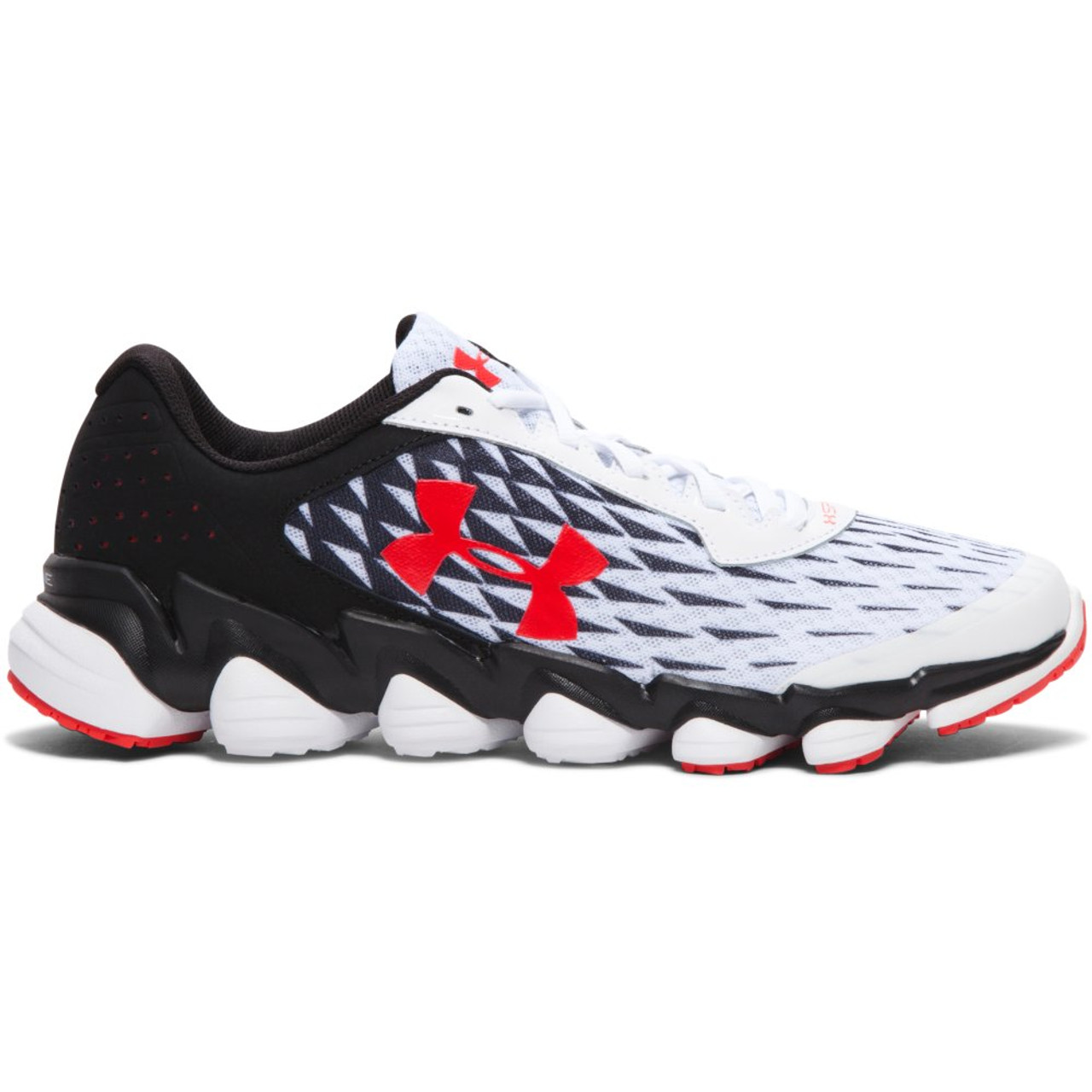 the latest 2a85e 0ce3b Men's Under Armour Spine Disrupt Running Shoe