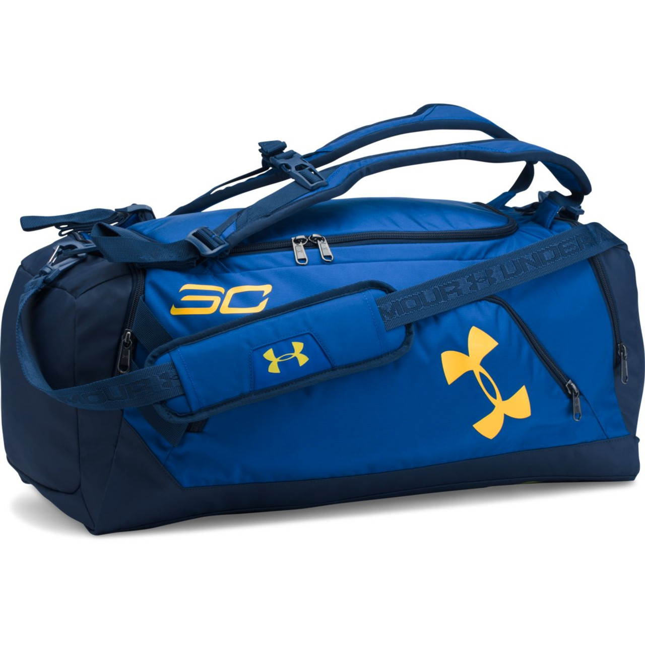 4a91b43bae Under Armour SC30 Storm Contain Duffle Basketball Bag - Sieverts Sporting  Goods