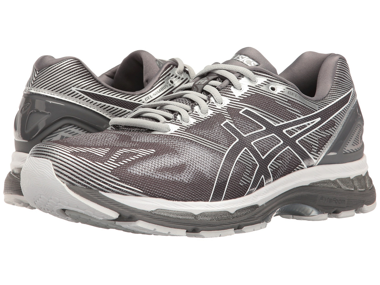 low priced 36dd6 92077 Men's Asics Gel-Nimbus 19 Running Shoe Wide