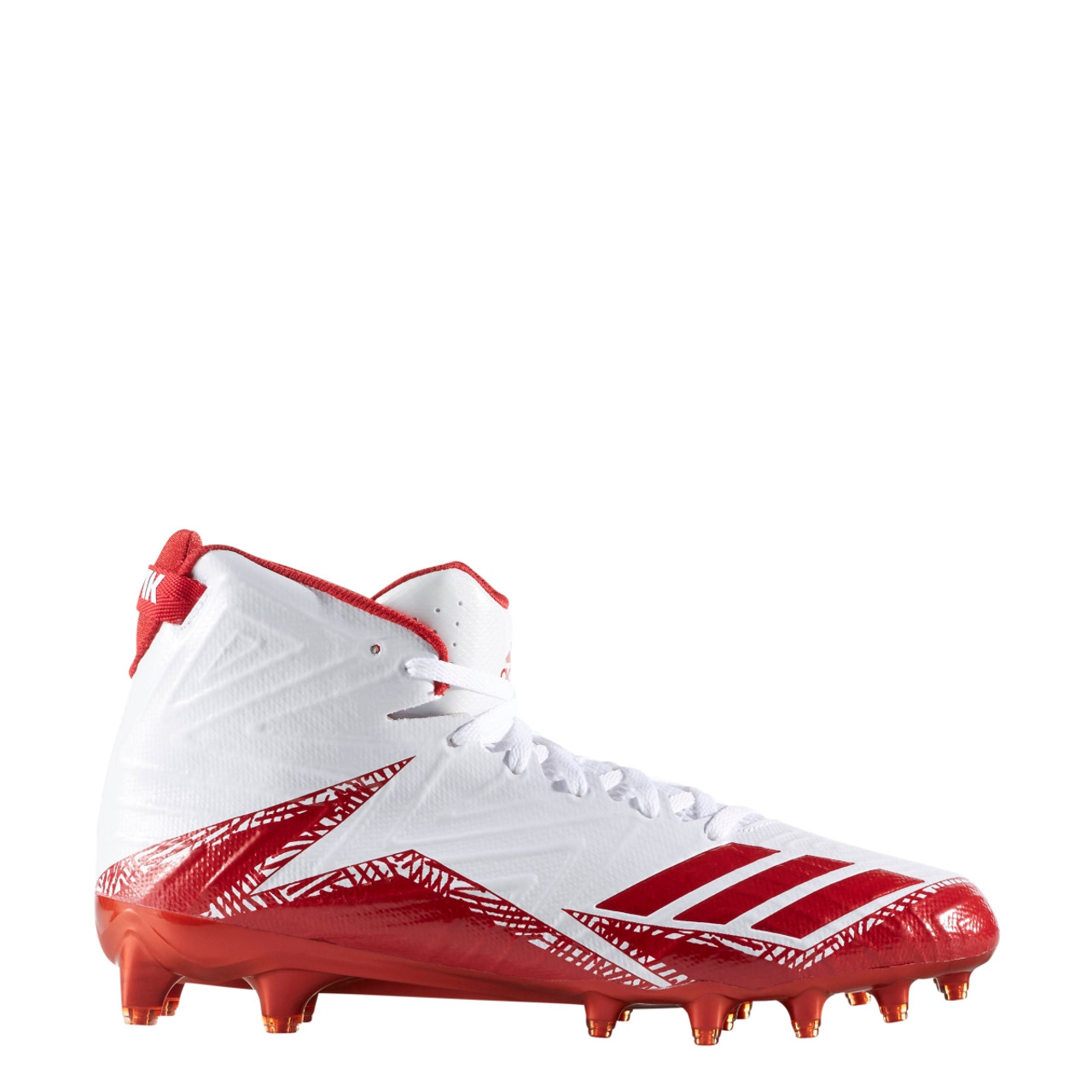 low priced a48f8 72098 Men's Adidas Performance Freak X Carbon Mid Football Cleat