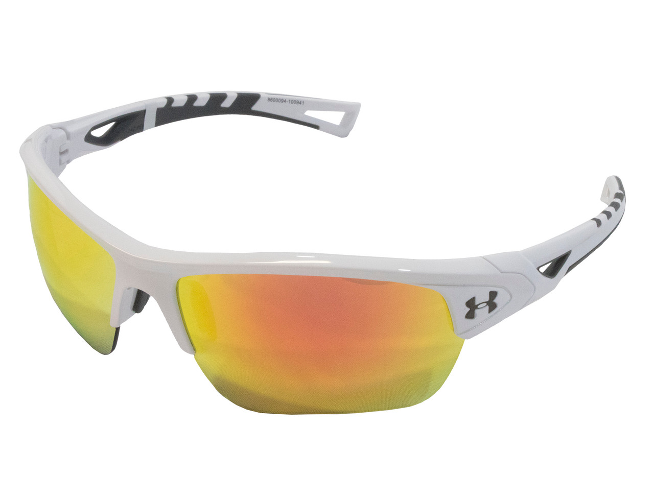 0afbb37653 Under Armour Octane Multiflection Sunglasses - Sieverts Sporting Goods