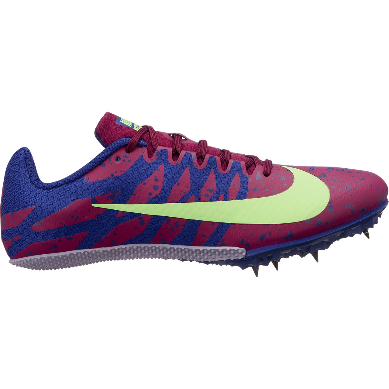 san francisco e2e99 952db Women s Nike Zoom Rival S 9 Track Spike - Sieverts Sporting Goods