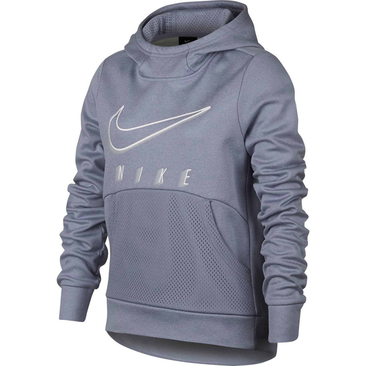 706633720f21e Girl's Nike Therma Training Pullover Hoodie - Sieverts Sporting Goods