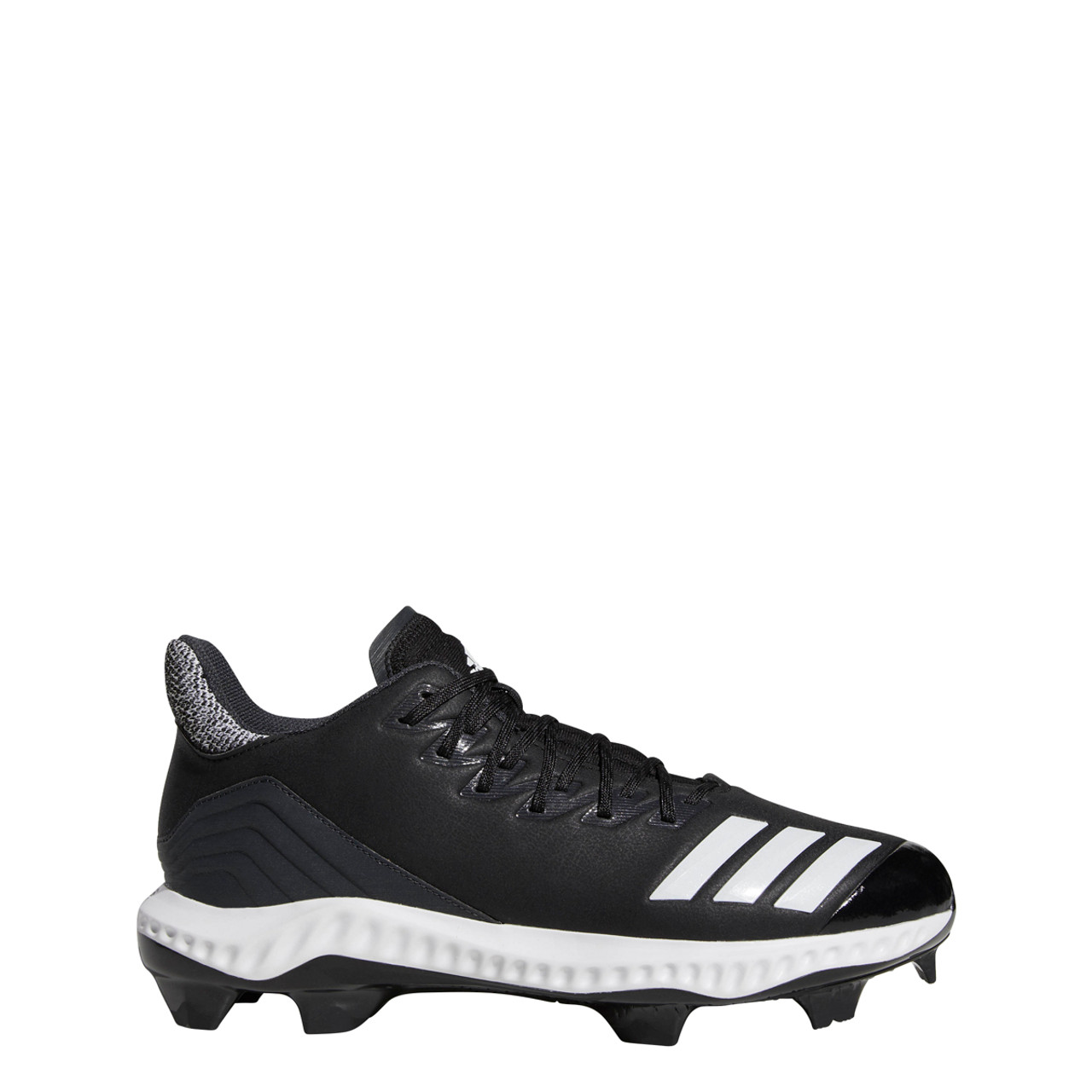 9b4efc896 Men s Adidas Icon Bounce TPU Molded Baseball Cleat - Sieverts Sporting Goods