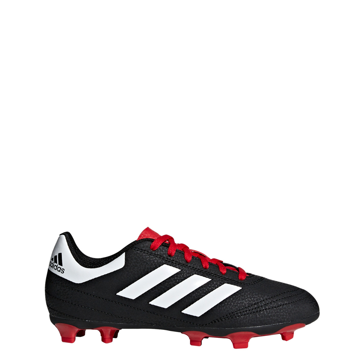 a0691f41371 Boy s Adidas Goletto VI FG Jr Soccer Cleat - Sieverts Sporting Goods