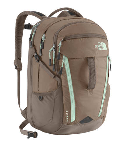 ed869219d Women's The North Face Surge Backpack