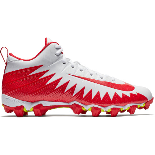 143262e6304 Men s Nike Alpha Menace Shark Football Cleat - Sieverts Sporting Goods