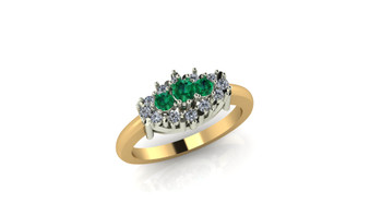 Orion- Emerald