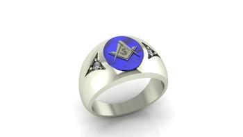 Odyssey- Blue Sapphire MASON
