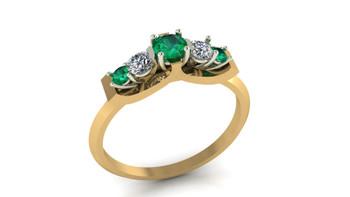 Cherish 2- Emerald