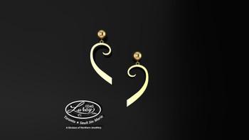 Seashell- Earrings