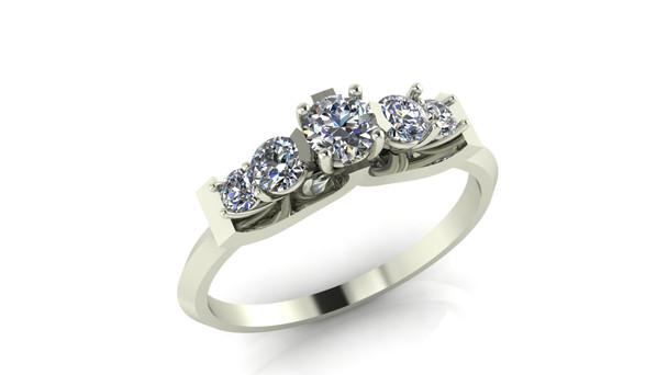Cherish 2- Diamond .50