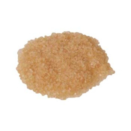 Otherwise known as Raw Sugar, Demerara sugar is about 97% sucrose, so most of it will ferment out, and will not impart much to the body of your beer. Generally used in darker beers, as the light brown color of the sugar will affect the color of your beer.