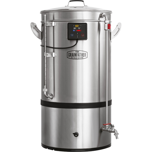 The Grainfather G70 All Grain Brewing System 70L/18.5G (220V)