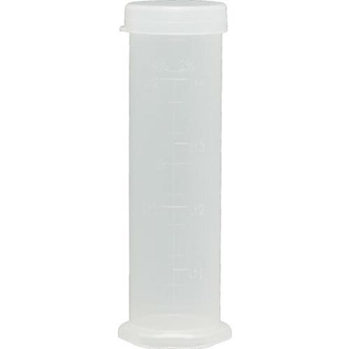 Plastic Graduated Cylinder - 100 mL