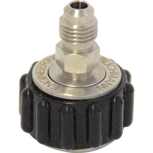 Blichmann Quick Connector - 1/4 in. Flare Thread