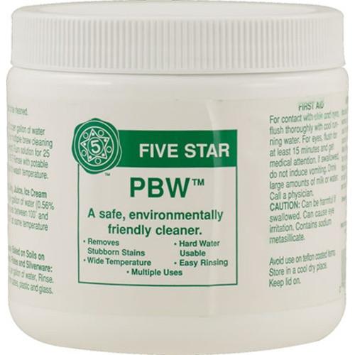 PBW Cleaner - 1 lb.