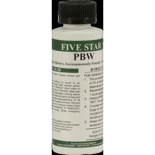 Cleaner - Five Star PBW (120 g)