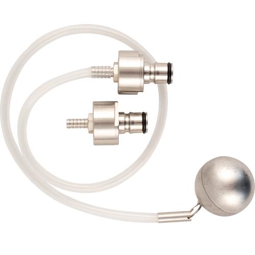 Stainless Steel Pressure Kit for FermZilla