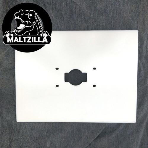MaltZilla Grain Mill - PPE Base Board
