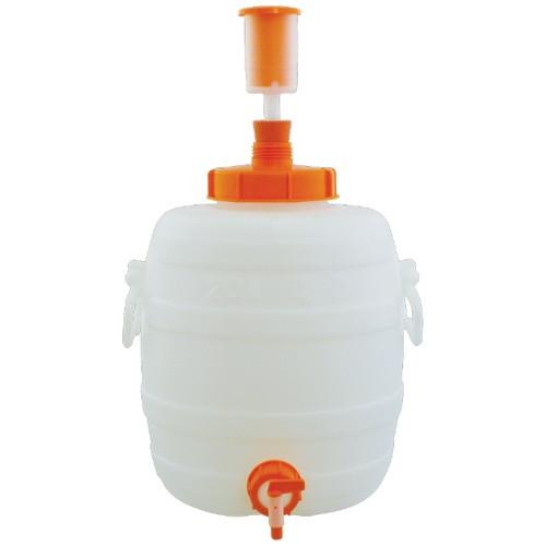 Speidel Plastic Fermenter - 20L / 5.3 gal.