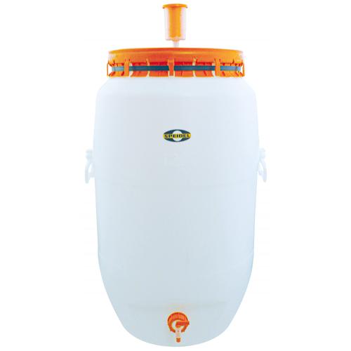 Speidel Plastic Fermenter - 120L / 31.7 gal.