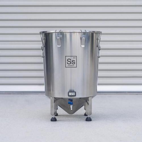 Ss BrewTech BrewMaster Brew Bucket - 14 gal. Fermenter
