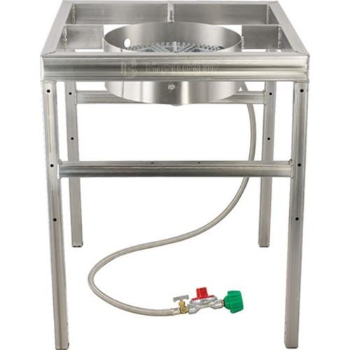 BrewBuilt AfterBurner™ - Propane Brewing Burner