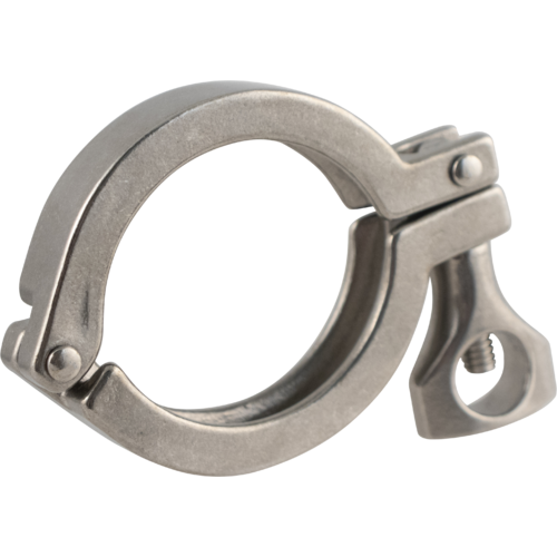 ForgeFit® Stainless Tri-Clamp - 2.5 in. Clamp