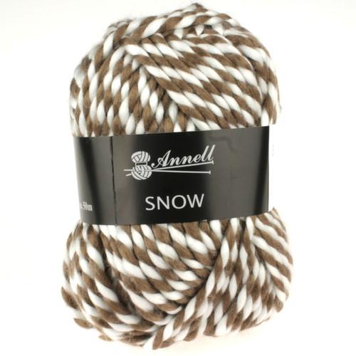 Snow 3981