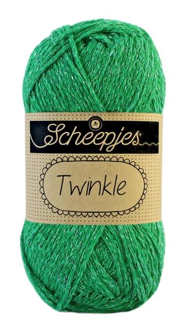 Scheepjes twinkle 930
