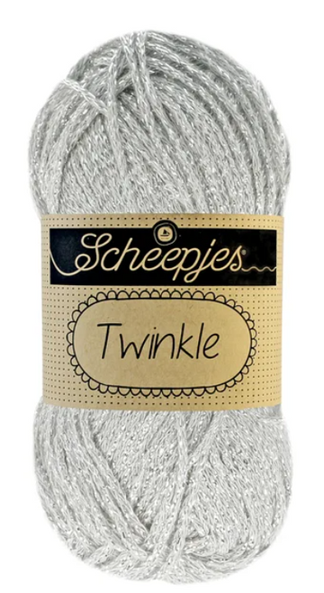 Scheepjes twinkle 940