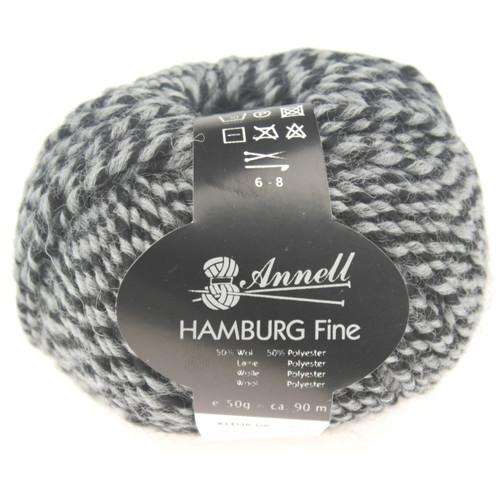 Hamburg fine 5195
