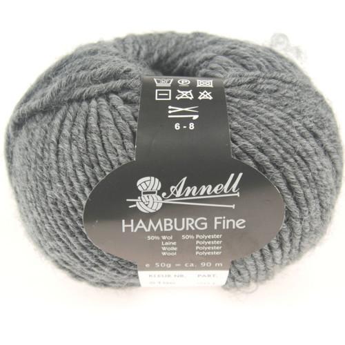Hamburg fine 5196